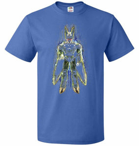 Perfection Unisex T-Shirt - Royal / S - T-Shirt