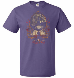 The Vampires Killer Unisex T-Shirt - Purple / S - T-Shirt