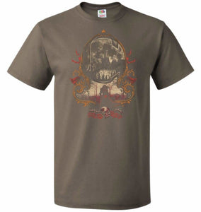 The Vampires Killer Unisex T-Shirt - Safari / S - T-Shirt