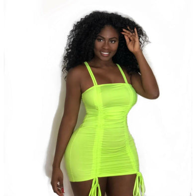 SLIME VERSATILE MINI | DRESS