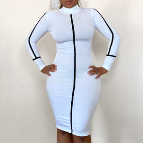 MONTANA BODYCON | DRESS