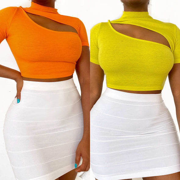 CLIMATIC CROP | TOP