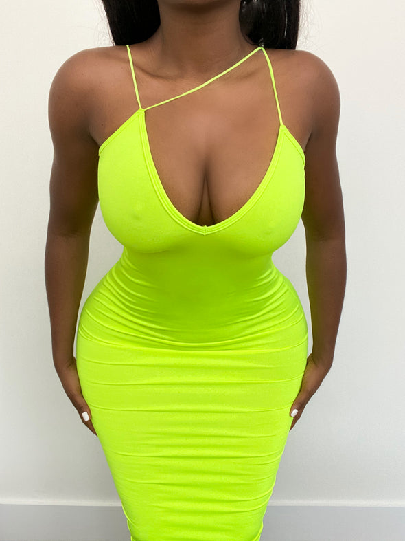 TIANA BODYCON | DRESS