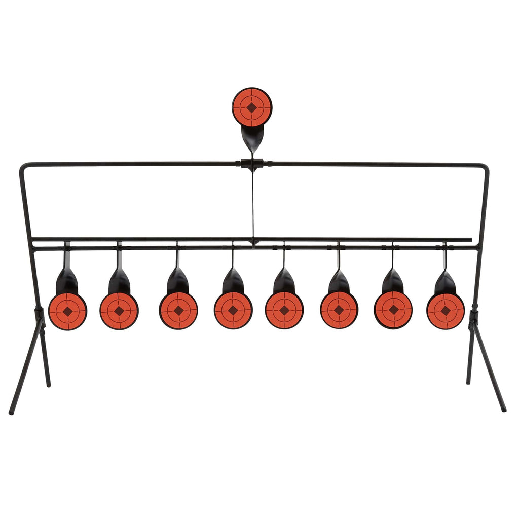 Auto-Reset Shooting Targets