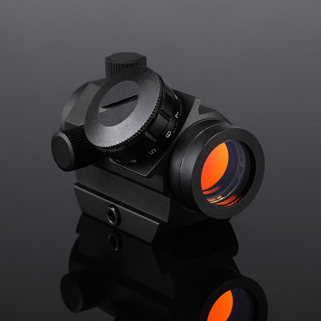 Red Dot Sight with Riser