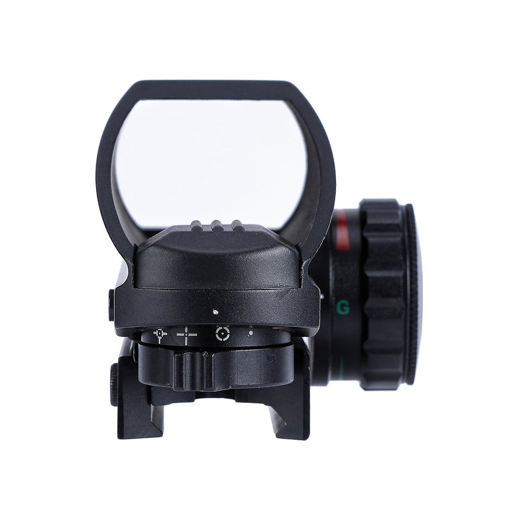 Red & Green Reflex Dot Sight
