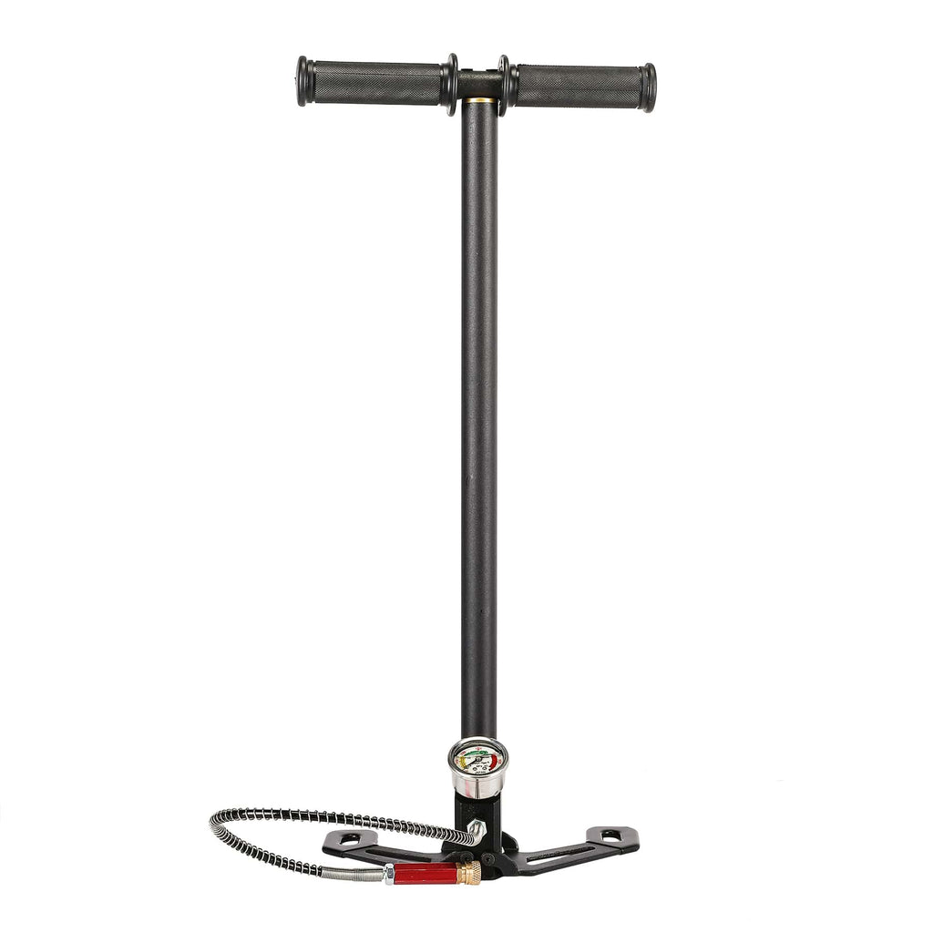 Air Rifle Filling Stirrup Pump