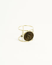 Load image into Gallery viewer, Antique Roman Coin Ring