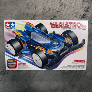 95409 Variatron Mini 4WD Kit (VS Chassis)