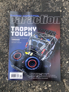Radio Control Car Action - May 2020