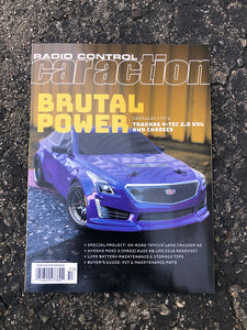 Radio Control Car Action - Summer 2020
