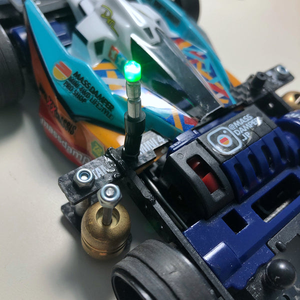 Mini 4WD LED Light