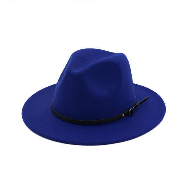 Vintage Fedora Trilby Panama – The Classic Mans Store 064564aa155