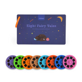 STARRY NIGHT LIGHT MULTIFUNCTIONAL STORY PROJECTOR - Ecosmart Product