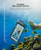 Ugreen Phone Bag Case Waterproof Case Bag Pouch 6.3 inch For iPhone X 8 7 7Plus - Ecosmart Product