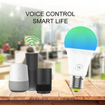 Smart WiFi Light Bulb Led Lamp 5W 7W Cool Light Works With Alexa & Google Home - Ecosmart Product