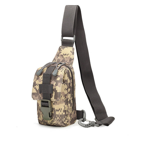 Portable Crossbody Chest Bag - Ecosmart Product