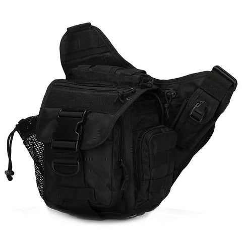 Outdoor Tactical Shoulder Bag - Ecosmart Product