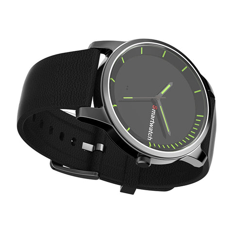 Bluetooth Smart Watch With Step Tracker - Ecosmart Product