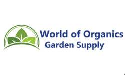 World Of Organics Garden Supply