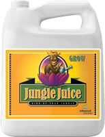 Jungle Juice Grow 4L
