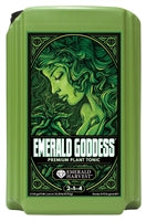 Emerald Goddess 2.5 Gal
