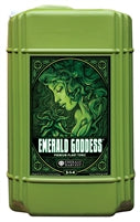 Emerald Goddess 6 Gal