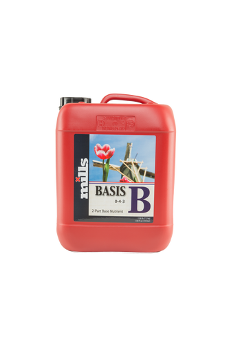 Mills Nutrients Basis Part B 10L