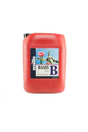 Mills Nutrients Basis Part B 20L