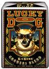 Lucky Dog K-9 Kube 3.8cf FL, IN, MO Only