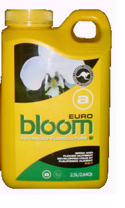 Yellow Bottle Nutrients Euro Part A 2.5L