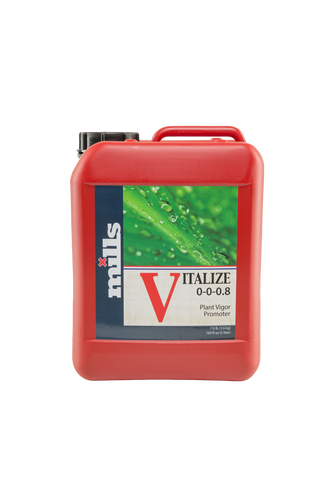 Mills Nutrients Vitalize 5L