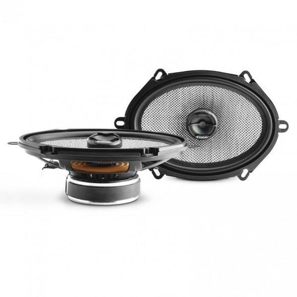 FOCAL 570 AC 5x7 co-axials, Access series, 60W RMS, 65Hz - 20kHz