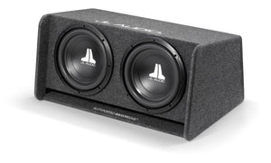 JL Audio CP212W0-2 Enclosed Subwoofer System