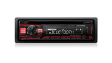 Alpine CDE-173EBT CD Receiver with Bluetooth® / USB / MP3 / WMA / AAC / AUX / iPod® and iPhone®
