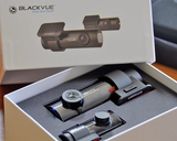 Blackvue DR750S-2CH Full HD Dash and Rear Cameras - 128GB