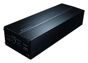 Pioneer GM-D1004 Compact Class FD 4-Channel Amplifier