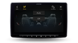 "Alpine iLX-F309E 9"" Audio Visual Receiver with Apple CarPlay / Android Auto / Bluetooth® / USB / HDMI / DAB+ / TuneIt"