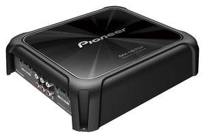 Pioneer GM-D8704 Class FD 4-Channel Bridgeable Amplifier