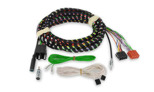 Alpine KWE-E46EXT Optional Harness for BMW E46 Solution