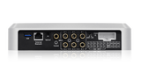 Alpine PXE-0850S 12-channel Processor with 8-channel Amp