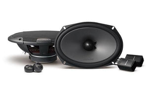 "Alpine SPC-690C 6""x9"" C-Series 300W 2-way Coaxial Speaker"