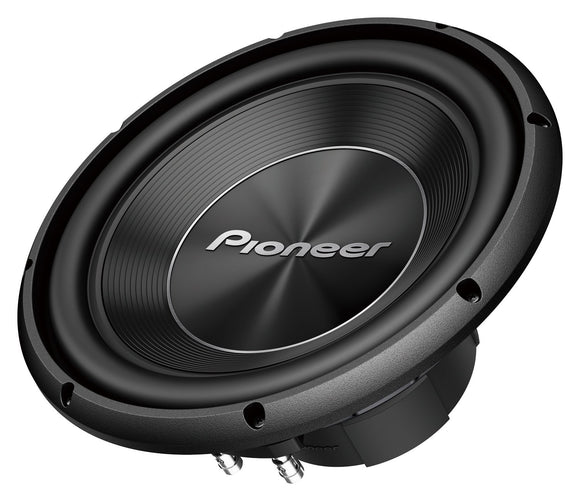 "Pioneer TS-A300D4 12? (30cm) ""A"" Series Subwoofer with Dual 4 Ohm Voice Coil"