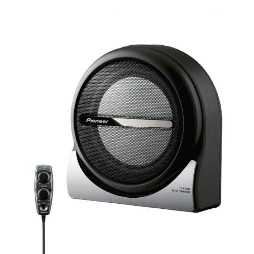 Pioneer TS-WX210A 150W Space-saving Amplified Subwoofer