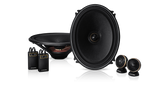 "Alpine X-710S X-Premium Sound 7""x10″ Component Speakers"