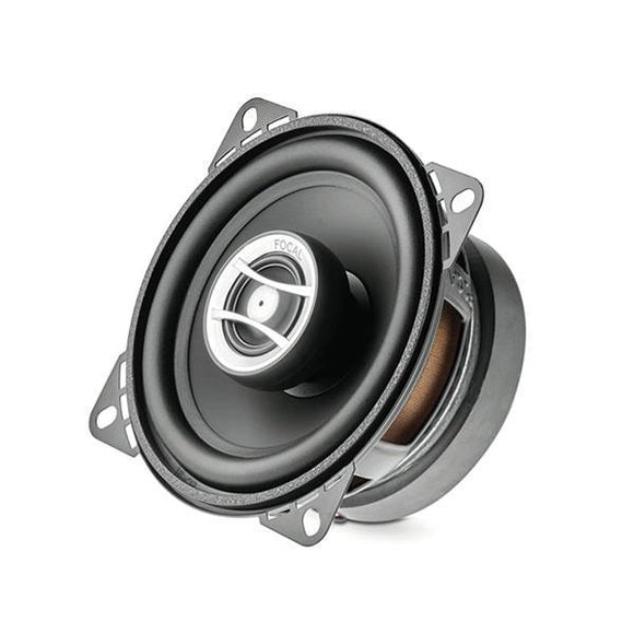 "FOCAL RCX-100 4"" Auditor co-axials, 30W RMS, 80Hz-21kHz"