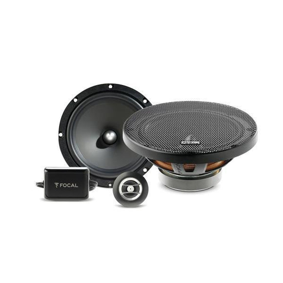 "FOCAL RSE-165 6.5"" Auditor component kit, 60W RMS, 60Hz-21kHz"