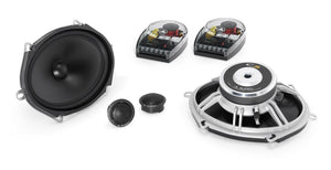 JL Audio C5-570 2-Way Component System