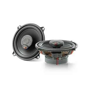"FOCAL ICU130 5"" co-axials, Integration series, 50W RMS, 80Hz-21kHz"