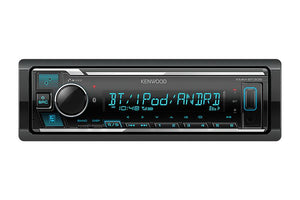 Kenwood KMM-BT305 USB Receiver